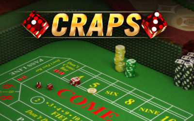 Know everything about the edges of the Craps House